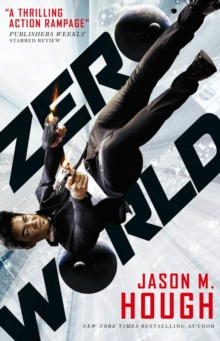 Zero World, Paperback Book