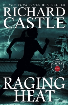 Raging Heat (Castle), Paperback