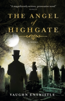 The Angel of Highgate, Paperback