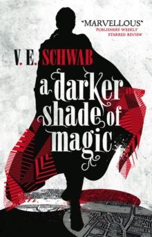 A Darker Shade of Magic, Paperback