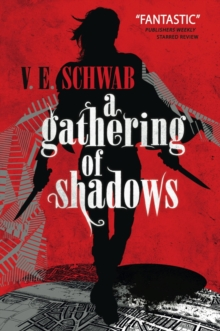 A Gathering of Shadows, Paperback Book