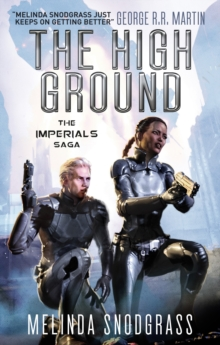 The High Ground : 1, Paperback Book