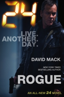 24 - Rogue, Paperback