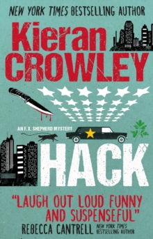 Hack (an F.X. Shepherd Novel), Paperback