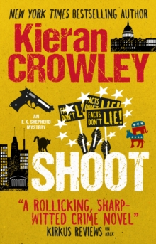 Shoot (An F.X. Shepherd Novel), Paperback
