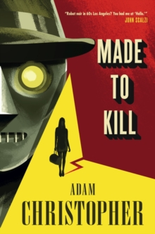 Made to Kill, Paperback Book