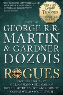 Rogues, Paperback Book