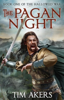 The Pagan Night, Paperback Book