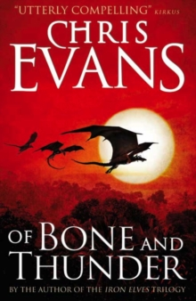 Of Bone and Thunder, Paperback