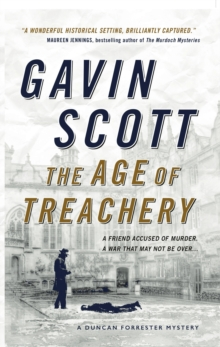 The Age of Treachery, Paperback