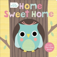 Home Sweet Home, Board book