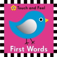 First Words, Board book