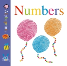 Numbers, Board book