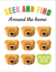 Around the Home, Board book