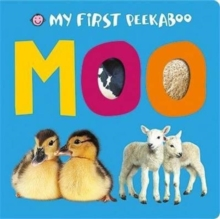Moo, Board book