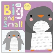 Big and Small, Board book