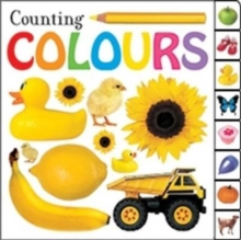 Counting Colours, Board book