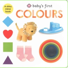 Baby's First Words, Board book Book