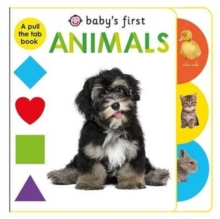 Baby's First Animals, Board book