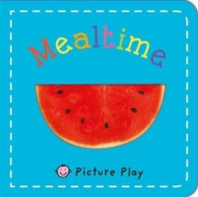 Mealtime, Board book