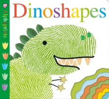 Dinoshapes, Board book
