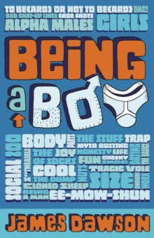 Being a Boy, Paperback