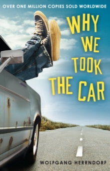 Why We Took the Car, Paperback