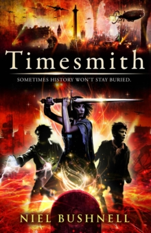 Timesmith, Paperback Book
