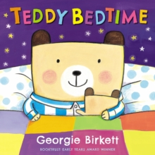 Teddy Bedtime, Board book
