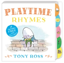My Favourite Nursery Rhymes Board Book: Playtime Rhymes, Board book