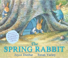 The Spring Rabbit, Paperback