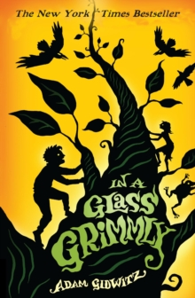 In a Glass Grimmly, Paperback