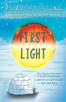 First Light, Paperback Book