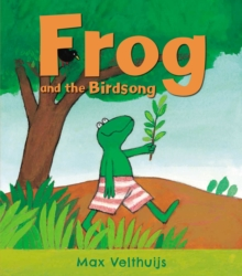 Frog and the Birdsong, Paperback