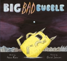 Big Bad Bubble, Paperback