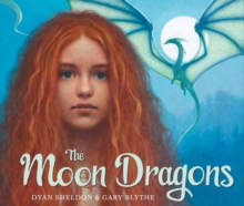 The Moon Dragons, Paperback