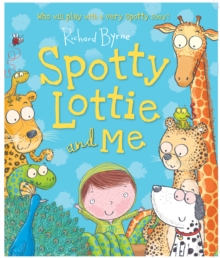 Spotty Lottie and Me, Paperback
