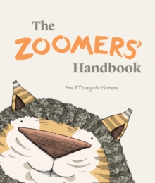 The Zoomers' Handbook, Paperback Book