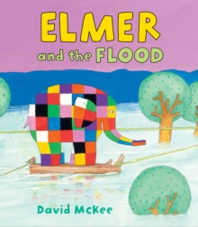 Elmer and the Flood, Paperback