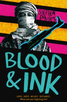 Blood and Ink, Paperback
