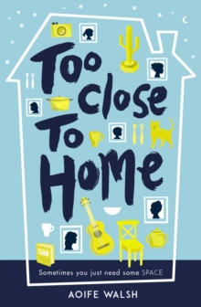 Too Close to Home, Paperback