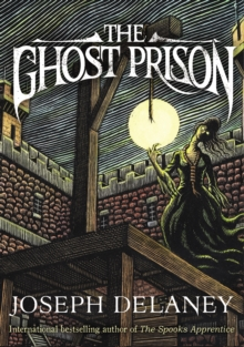 The Ghost Prison, Paperback