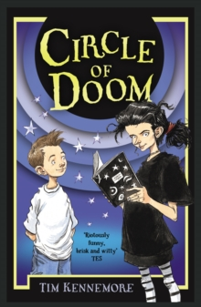 Circle of Doom, Paperback Book