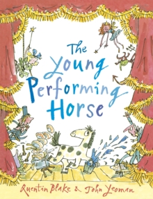The Young Performing Horse, Paperback Book