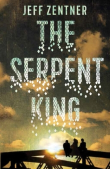 The Serpent King, Paperback