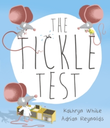 The Tickle Test, Hardback Book