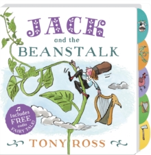 Jack and the Beanstalk, Board book