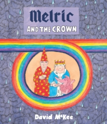 Melric and the Crown, Hardback
