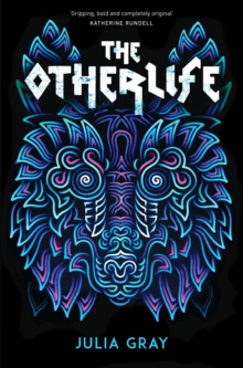 The Otherlife, Paperback Book