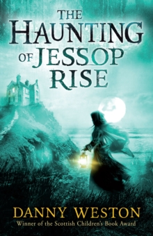 The Haunting of Jessop Rise, Paperback